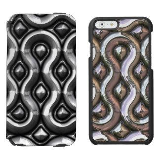Truchet 1&2 Options iPhone 6/6s Wallet Case