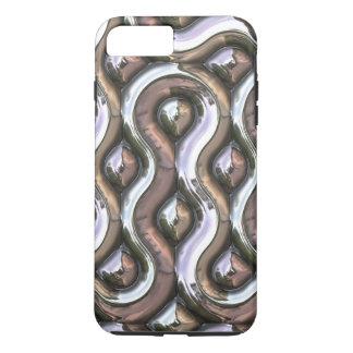 Truchet 1&2 Options iPhone 7 Plus Case