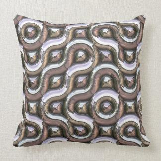 Truchet 1&2 Options Pillows