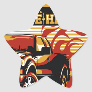 truck (1).jpg star sticker
