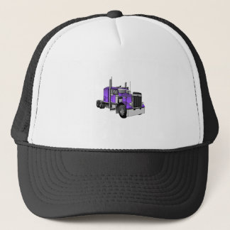 Truck 1 trucker hat