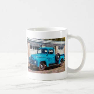 Truck - An International old truck Coffee Mug
