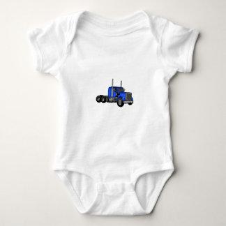 Truck Baby Bodysuit
