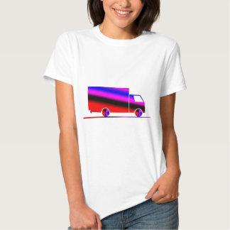 Truck - Camion Shirt