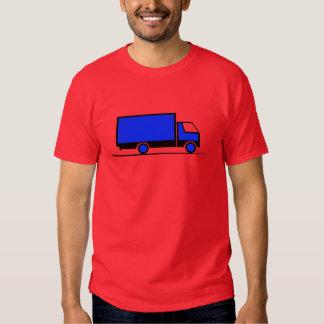 Truck - Camion T-shirt