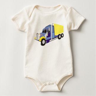 Truck Creeper
