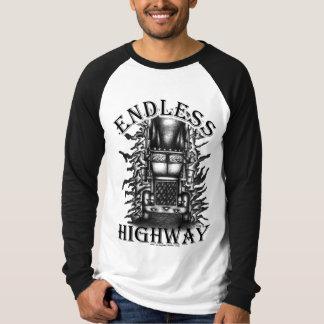 Truck Endless Hwy T-Shirt