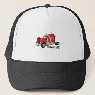 Truck It! Trucker Hat