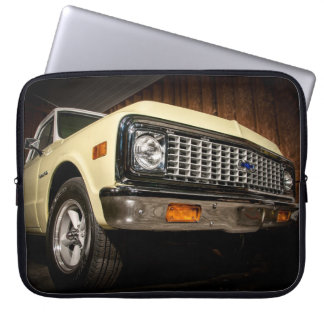 Truck Laptop Sleeve