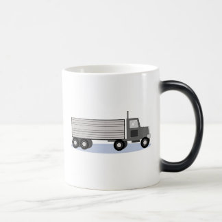 Truck Magic Mug