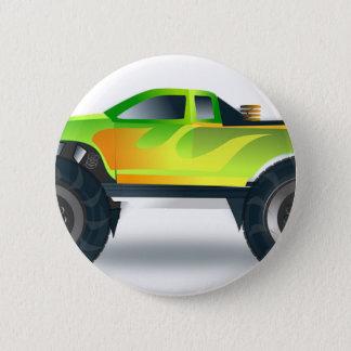 Truck Monster 4x4 ATV Destiny Congratulations Button