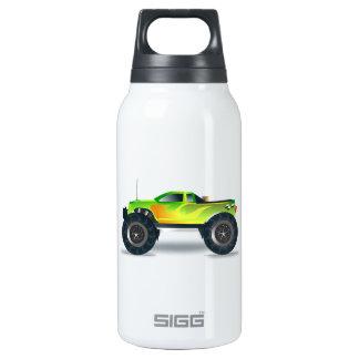 Truck Monster 4x4 ATV Destiny Congratulations Insulated Water Bottle