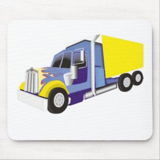 Truck Mousepads
