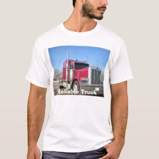 Truck, Reliable Truck T-Shirt