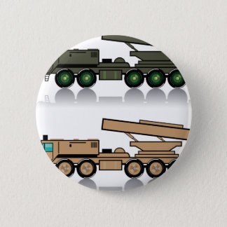 Truck rocket launcher button