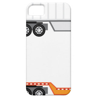Truck semi and flatbed iPhone SE/5/5s case