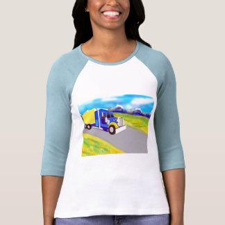 Truck Shirt