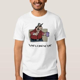 Truck Stop T-Shirt