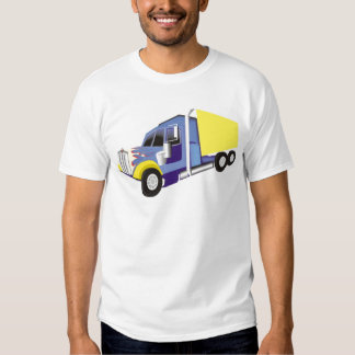 Truck T-shirts