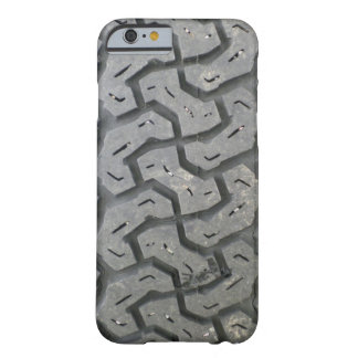 Truck Tire Barely There iPhone 6 Case