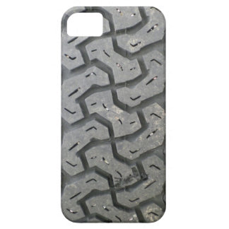 Truck Tire iPhone 5 Cases