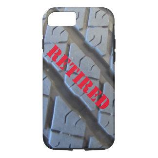 Truck Tire Tough iPhone 7 Case