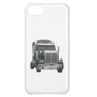 Truck tractor iPhone 5C case