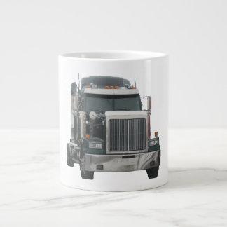 Truck tractor Mug (3) styles