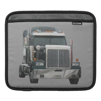 Truck tractor Rickshaw Sleeve Sleeve For iPads