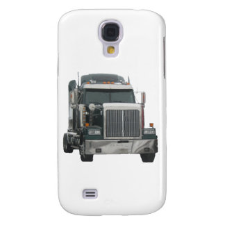 Truck tractor samsung galaxy s4 cover