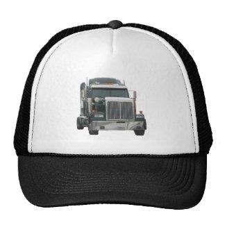 Truck tractor trucker hat