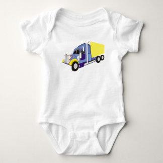 Truck Tshirt