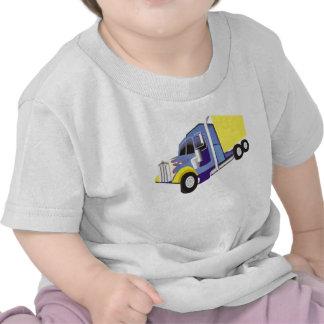 Truck Tshirts