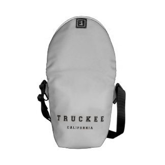 Truckee California Courier Bags