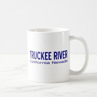 Truckee River Mug