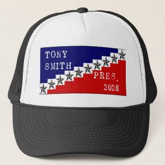Trucker Banner Hat