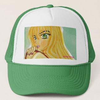 Trucker Brooklyn Trucker Hat