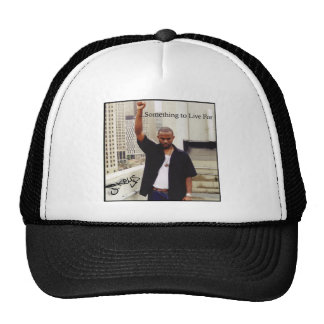 Trucker Cap to Live For Hats