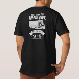 TRUCKER DRIVER T-Shirt