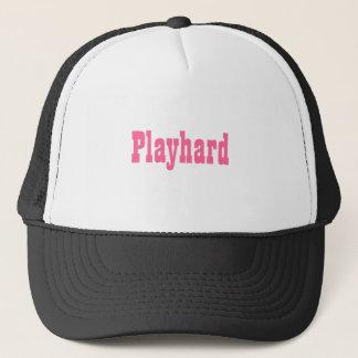 Trucker fun hat