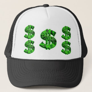 $$$$$ TRUCKER HAT