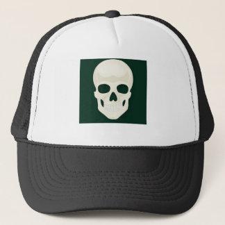 Trucker Hat 100% polyester foam front Wide