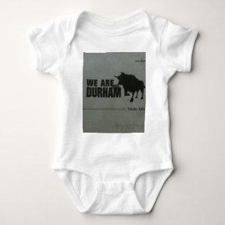 Trucker Hat Baby Bodysuit