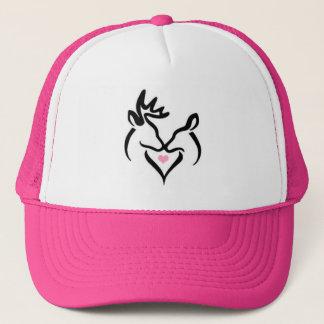Trucker Hat/Deer Trucker Hat
