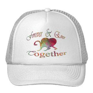 Trucker Hat-design  Graphic Art Trucker Hat