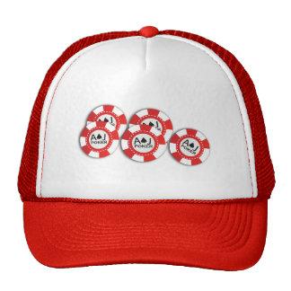 Trucker hat for Action Junkies Trucker Hats