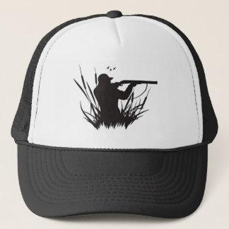 Trucker Hat/Hunter Trucker Hat