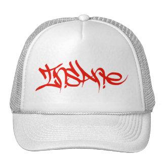Trucker Hat-Insane