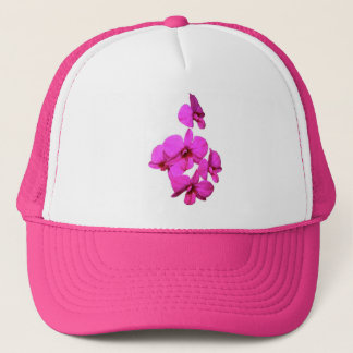 Trucker Hat - Orchid