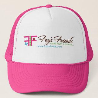Trucker Hat-Style 2 Trucker Hat